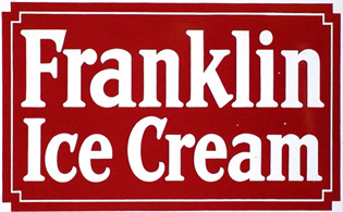 Franklin Ice Cream