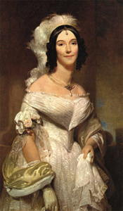Dolley-Madison